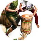 兰州非洲鼓