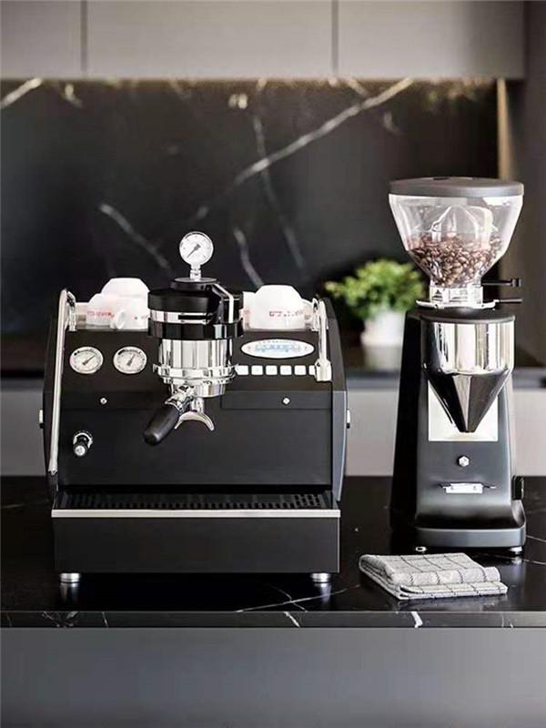 西安半自动咖啡机