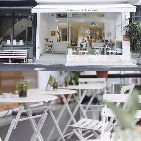 意尚咖啡企业店客户案例