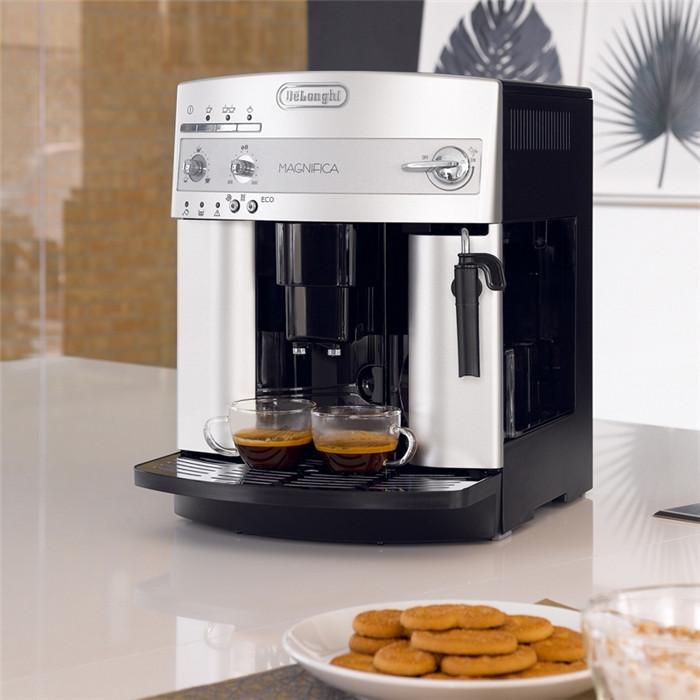西安咖啡机德龙进口全自动咖啡机