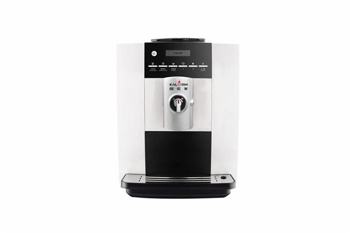 西安商用咖啡机供应-咖乐美1604