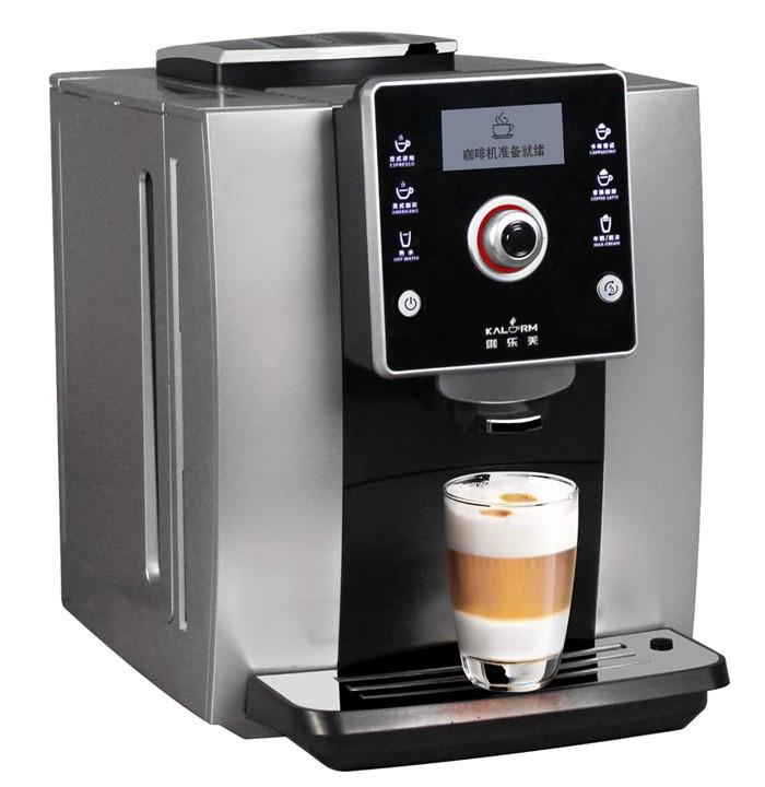 意式咖啡机与美式咖啡机优缺点对比。