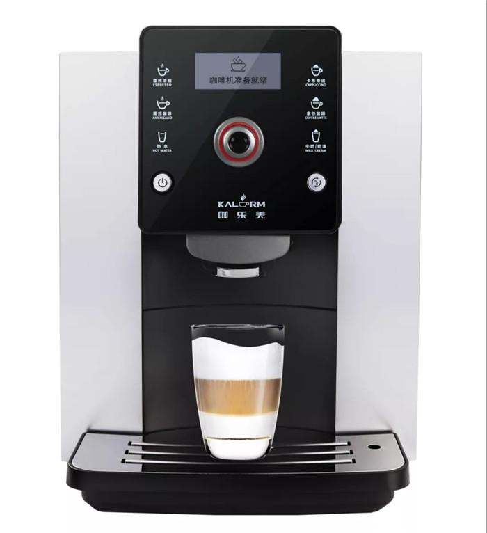 必须知道的咖啡机参数和部件。