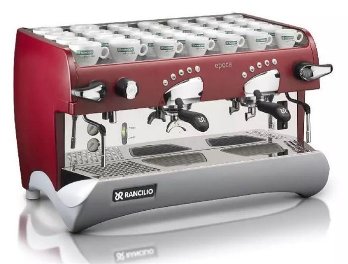 半自动咖啡机如何操作使用?