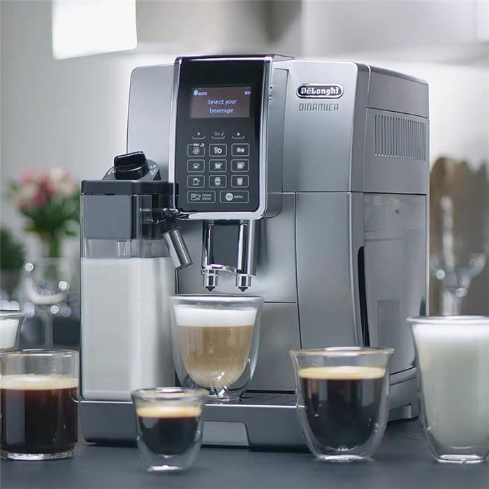 西安全自动咖啡机