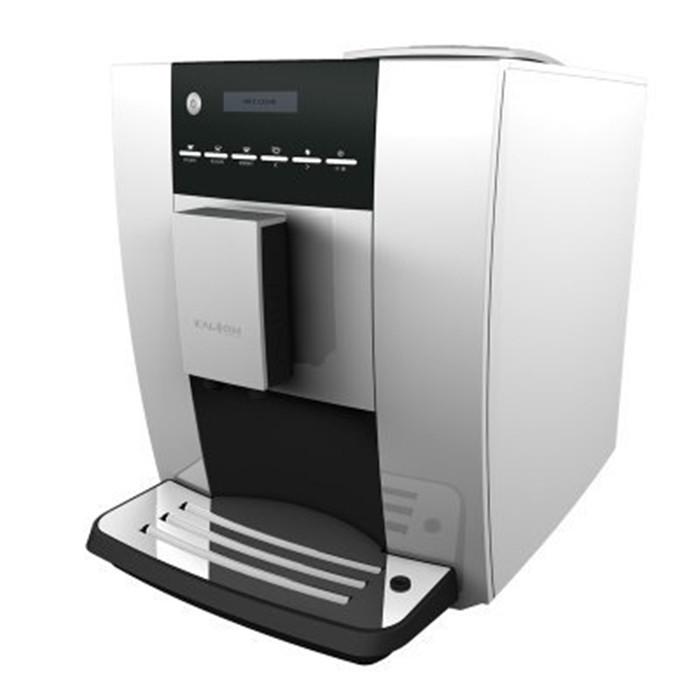 虹吸式咖啡机的工作原理