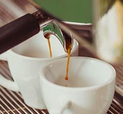 西安咖啡饮品
