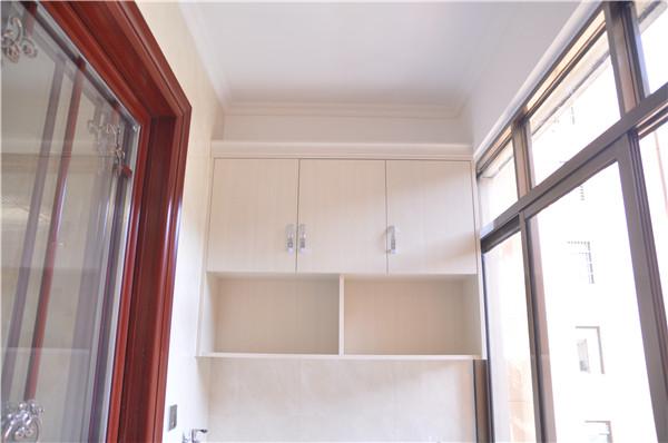 阳台柜大集合,哪款设计适合你?