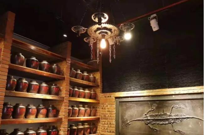 黔酒原著小课堂——白酒储存的6个条件,您都了解么?