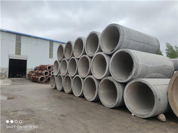 西安水泥管厂家