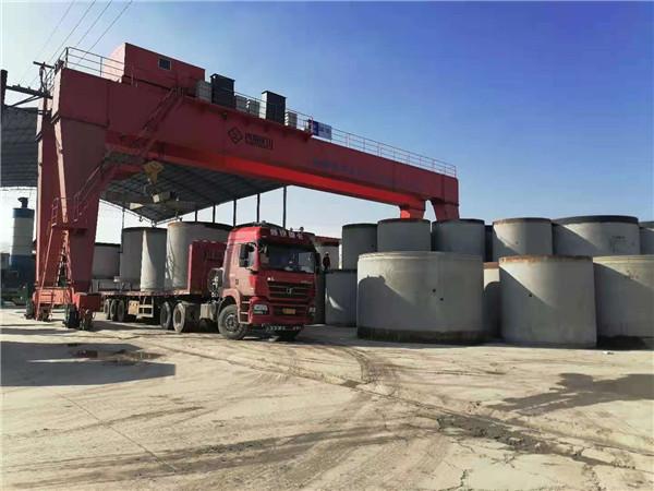 西安水泥预制品工程