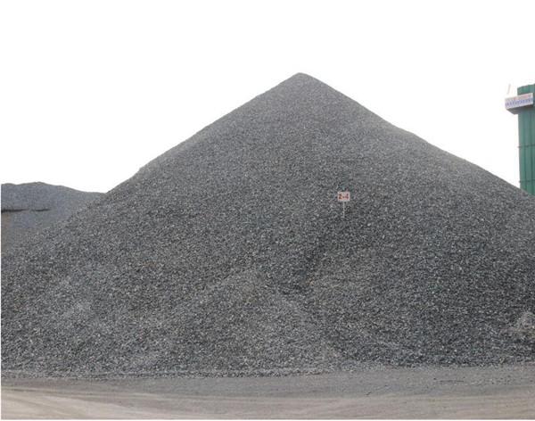 西安二灰碎石厂家
