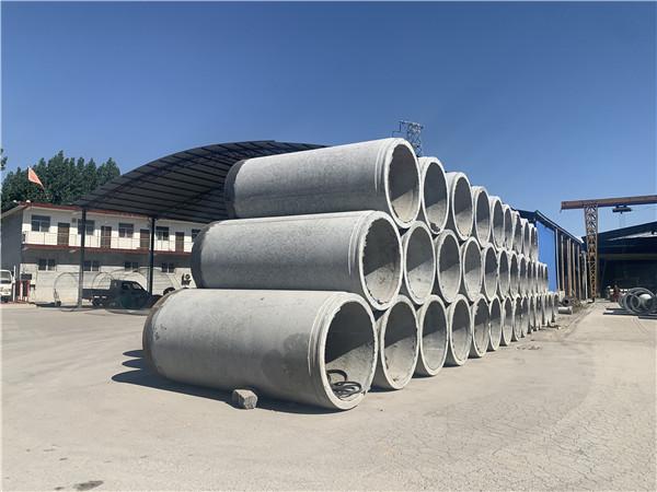 西安钢筋混凝土水泥管