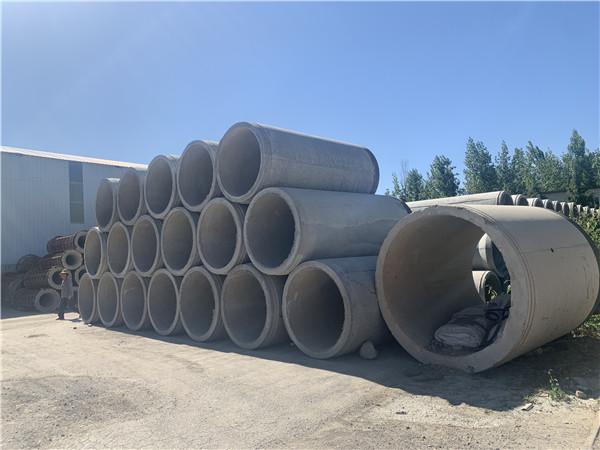 西安钢筋混凝土水泥管工程