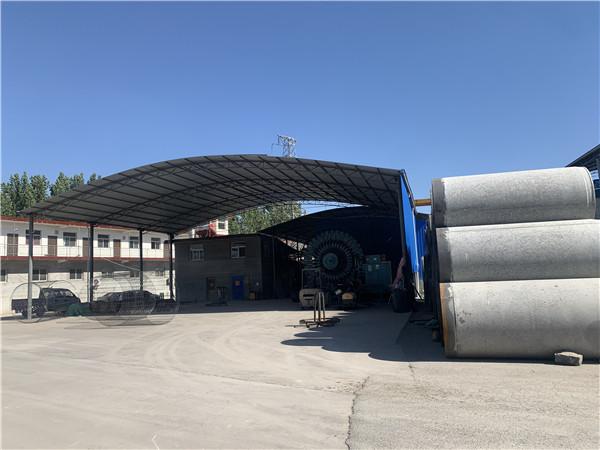 钢筋混凝土水泥管价格