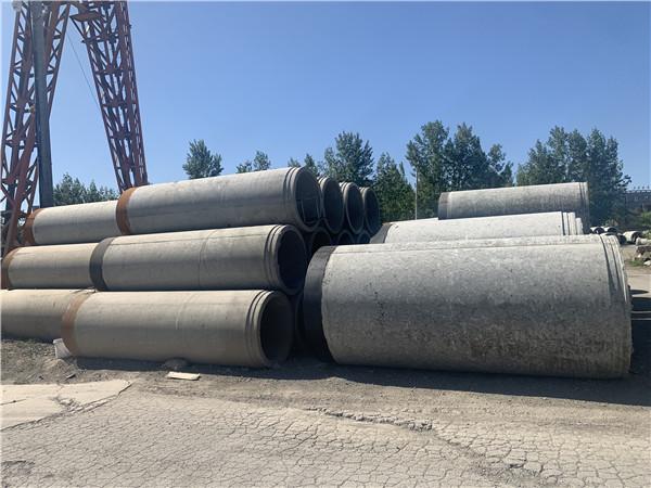 钢筋混凝土水泥管的优点你一定要知道的!