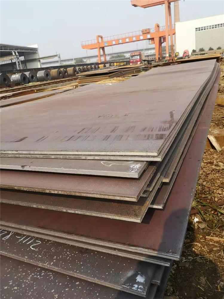 快收藏起来:钢板板材切割加工的注意事项。