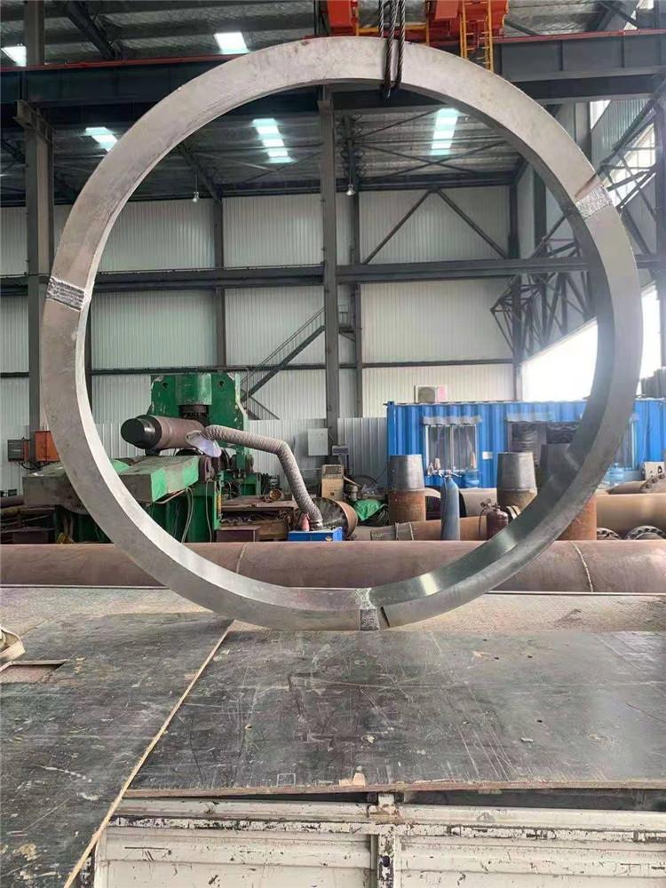 西安电焊卷圆加工