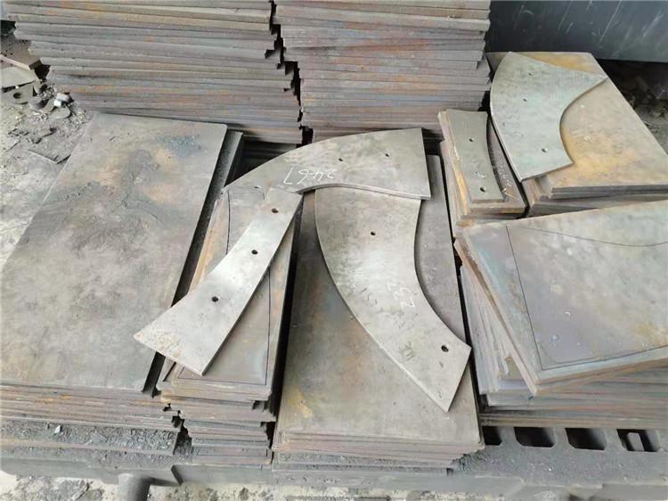 西安板材切割