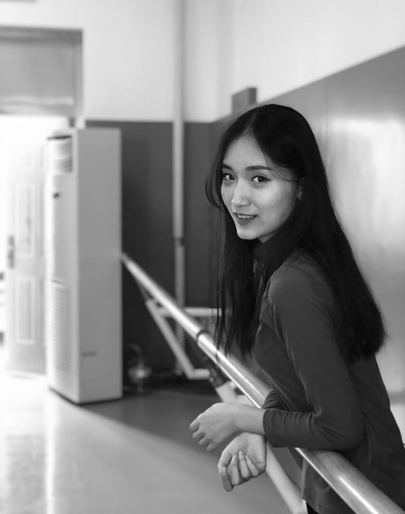 肖丹-卓乐艺考舞蹈教师
