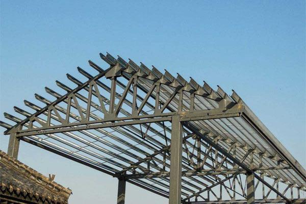 在宁夏钢结构加工中,请注意构件制作流程与细节,鑫硕钢构邀您了解,快来看