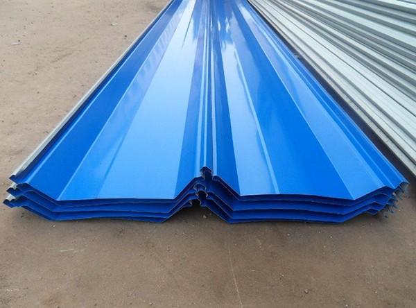 对于生活中处处常见的彩钢板你了解多少?宁夏彩钢板厂家邀您了解怎样辨别彩钢板的优劣