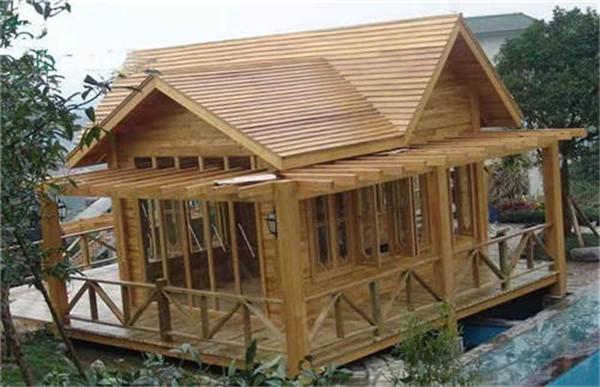 今天给大家分享木结构建筑在医疗项目的应用,好多朋友是不是还不知道呢