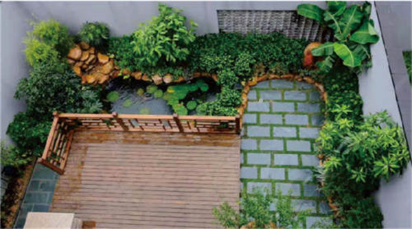 你知道现代化园林景观设计有哪些理念吗,今天带您去了解下!