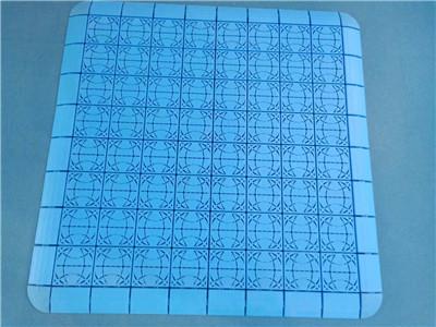 西安悬浮拼装地板