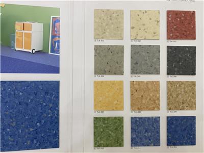 甘孜塑胶地板生产