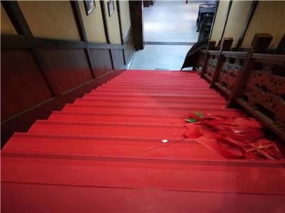 楼梯踏步生产