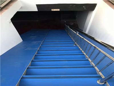 西安樓梯踏步施工