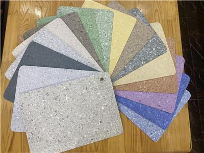 选购西安塑胶地板中木地板的步骤