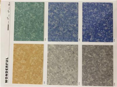 如何安裝塑膠地板,需要注意哪些方面