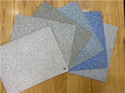 西安塑膠運動地板的日常清潔: