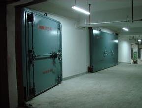 人防工程安装部分的施工要点你都清楚吗?