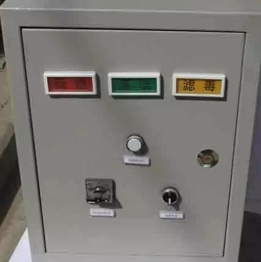 人防通风方式信号箱是什么?要如何接线呢?