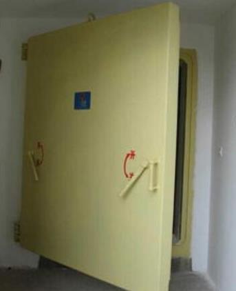 你知道现代工程人防门安装的相关内容吗?