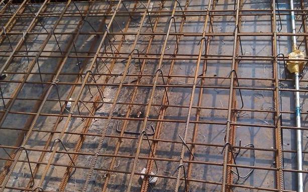 人防施工中钢筋加工和安装你掌握的有多少呢?