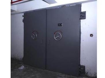人防门在施工时需要密切配合这些要点哦!