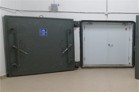 人防门如何安装?全流程示例,施工必看!