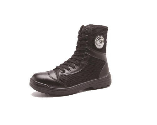 作训鞋黑色