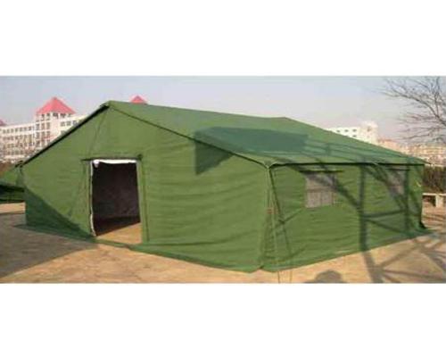 军用救灾帐篷