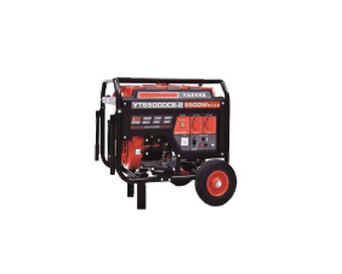 汽、柴油发电机