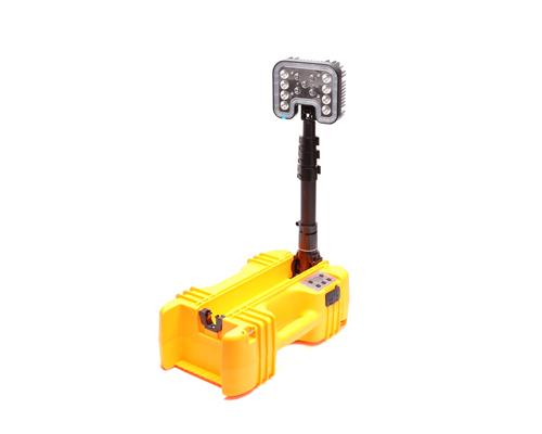 便携式智能工作灯