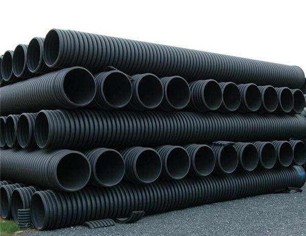 陕西塑钢管厂家