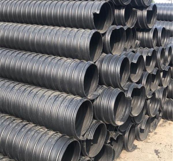 给大家分享下HDPE钢带增强管详细讲解,这些你了解了吗!