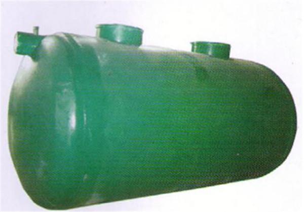 安裝玻璃鋼化糞池需要注意哪些問題?一起來看看吧