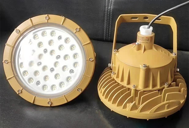 防爆应急灯的优点有哪些?