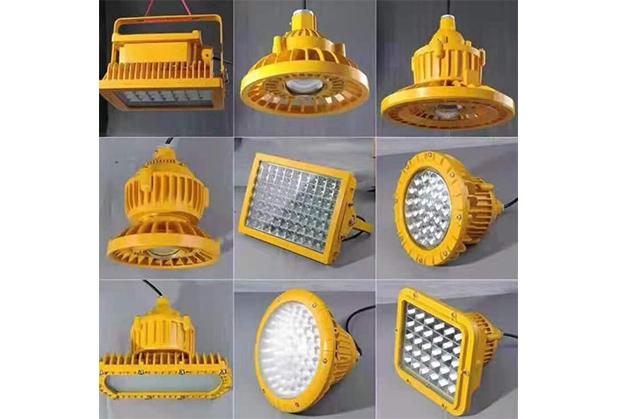 LED防爆灯技术标准都有哪些,你都知道吗?